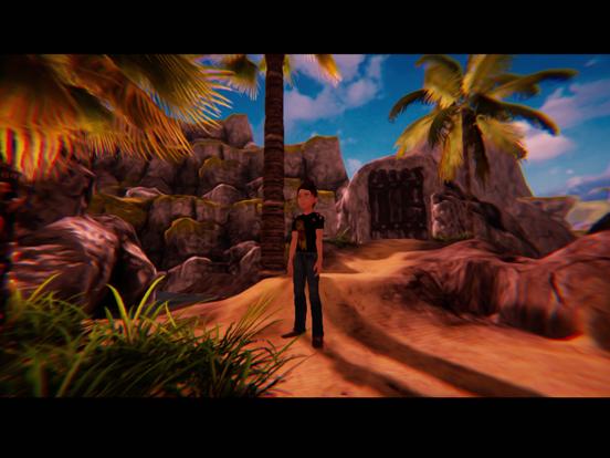 Castaway Forgotten Shores screenshot 9