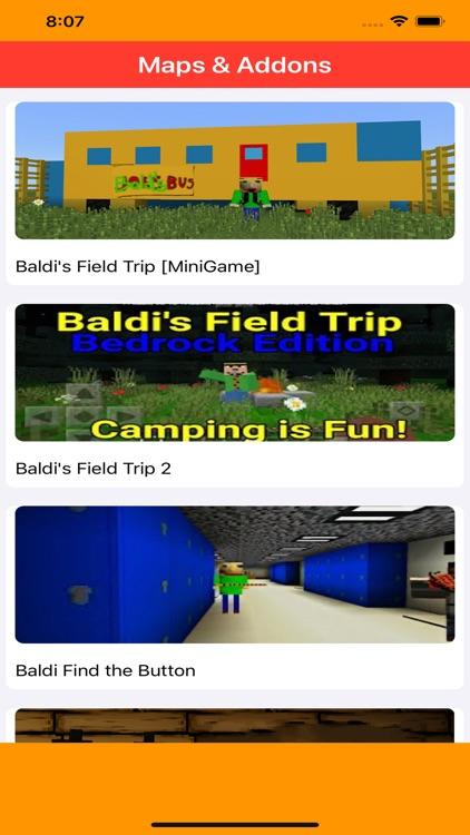 Maps & AddOns For Minecraft PE screenshot-3