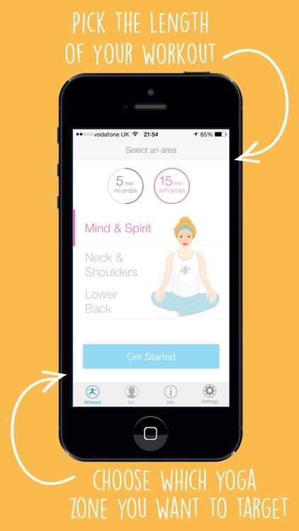 WellMama Yoga For Mums PRO