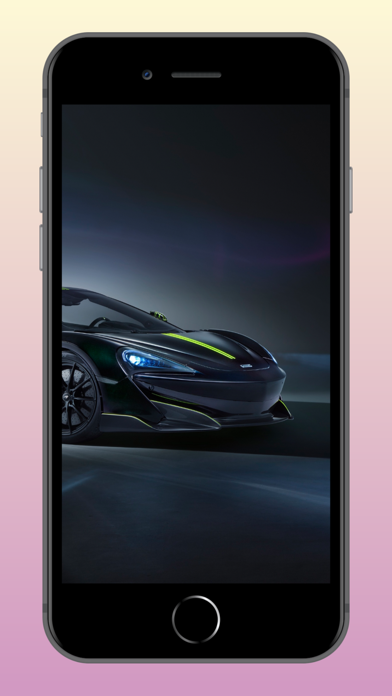 Car Wallpapers Pro | Ads Free screenshot 1