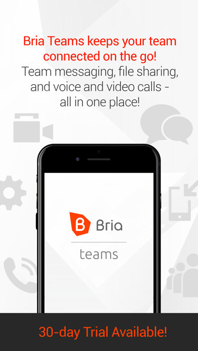 Top 10 Apps like Bria Iphone Edition Voip Softphone Sip Client in