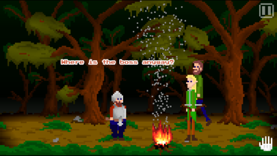 Screenshot #2 pour Paul Pixel - The Awakening