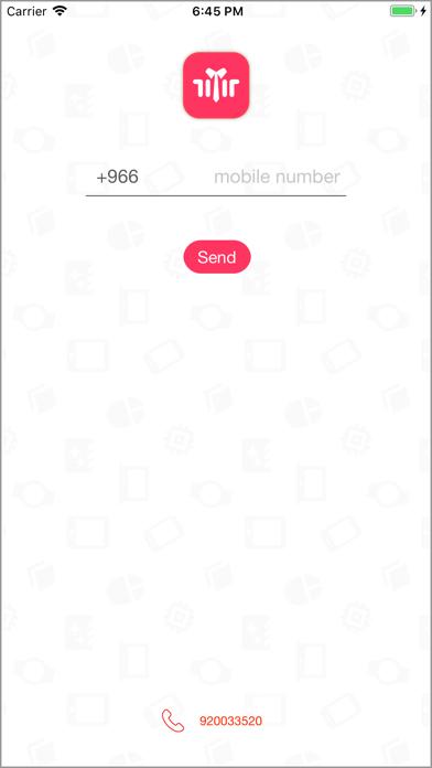 Screenshot for TmmmT Master in Saudi Arabia App Store