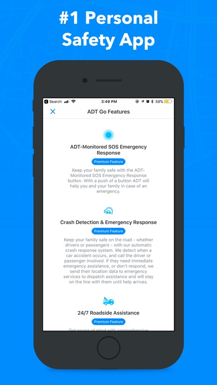 ADT Go - Personal Safety App screenshot-6