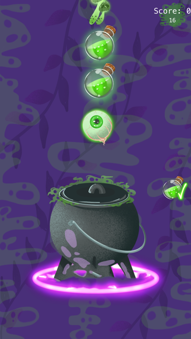 Boiled Potion Cauldron screenshot 2