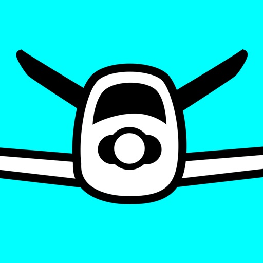 V-tail Bonanza Sticker App