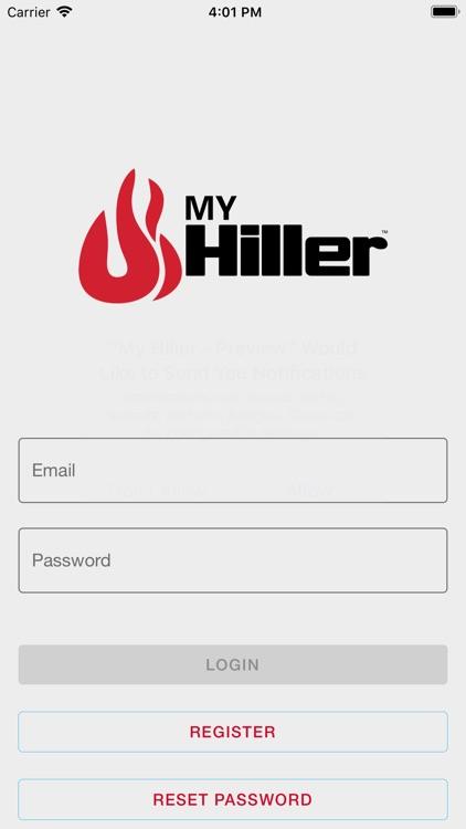 My Hiller