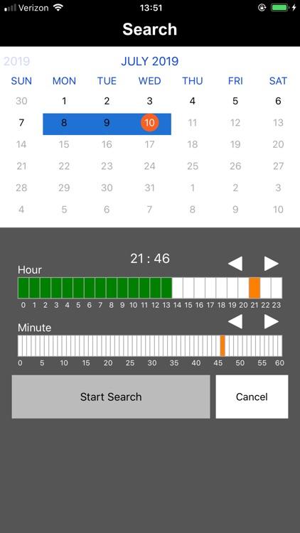 VMAX Plus™ screenshot-3