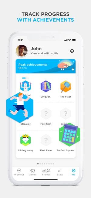 juegos de inteligencia gratis para iphone