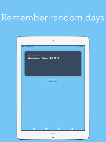 MindHappy - gratitude journal - náhled