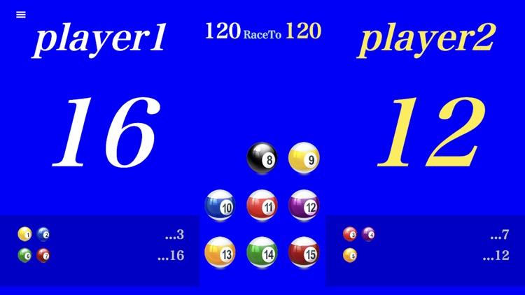 Blue Board for Pool screenshot-3