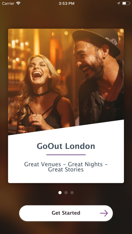 GoOut London screenshot-1