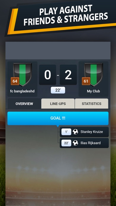 Club Manager - Soccer Game free Coins and Mana hack