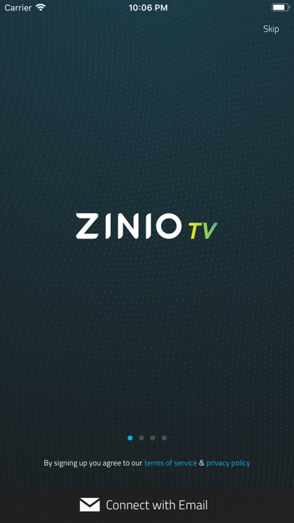 ZINIO TV – Unlimited Videos by Zinio LLC
