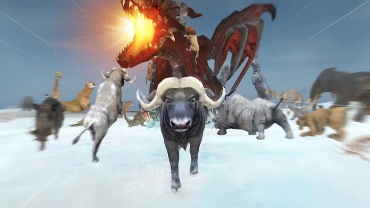 Wild Animals Online(WAO) screenshot-3