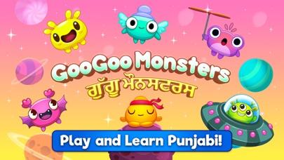 GooGoo Monsters 1