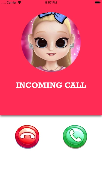 Call from Jojo Quiz Challenge