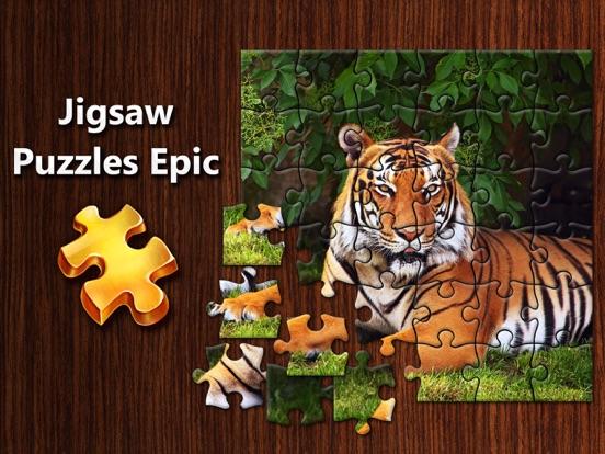 Jigsaw Puzzles Epic-ipad-0