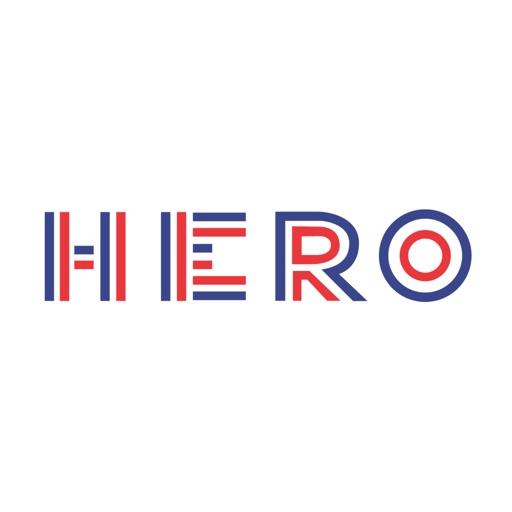 Hero By HG