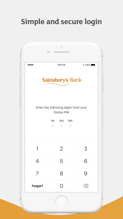 Sainsbury's Bank Credit Card screenshot-5