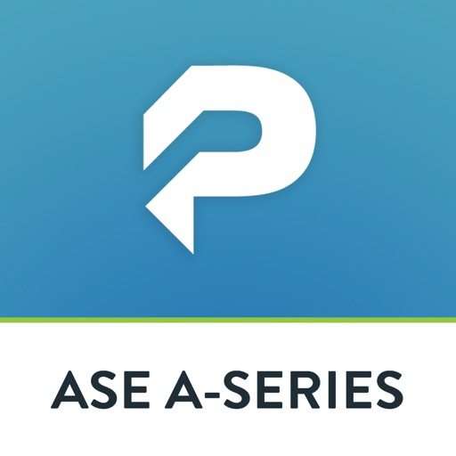 ASE A-Series Pocket Prep