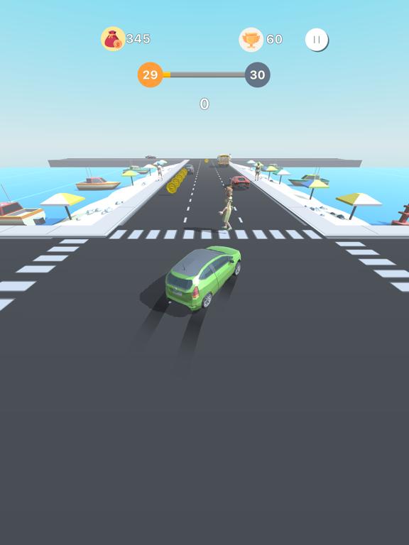 No Break Rush! screenshot 10