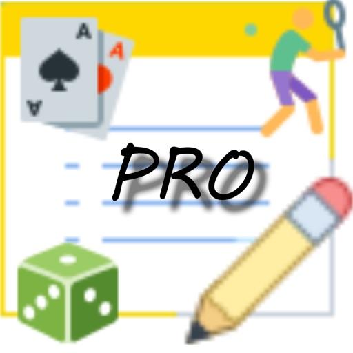 SCOREmaster 123 PRO icon
