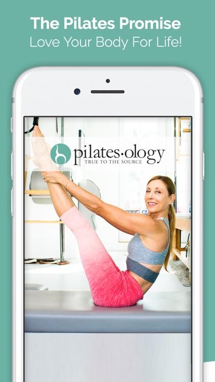 Pilatesology - Pilates Online