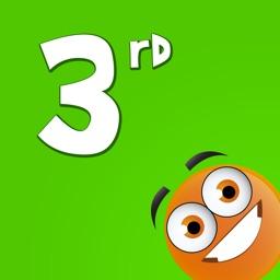 iTooch 3rd Grade App