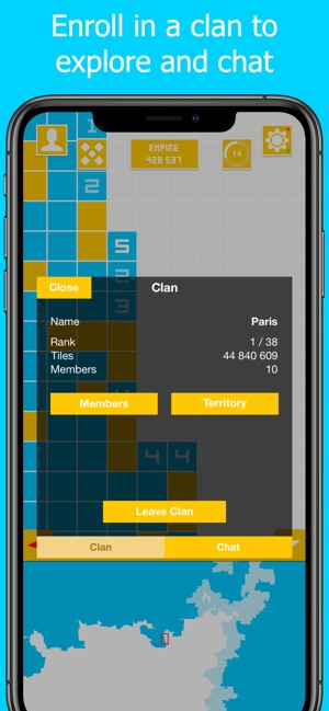 A Few Billion Square Tiles on the App Store