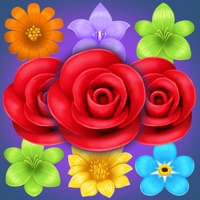 Codes for Flower Match Puzzle Hack