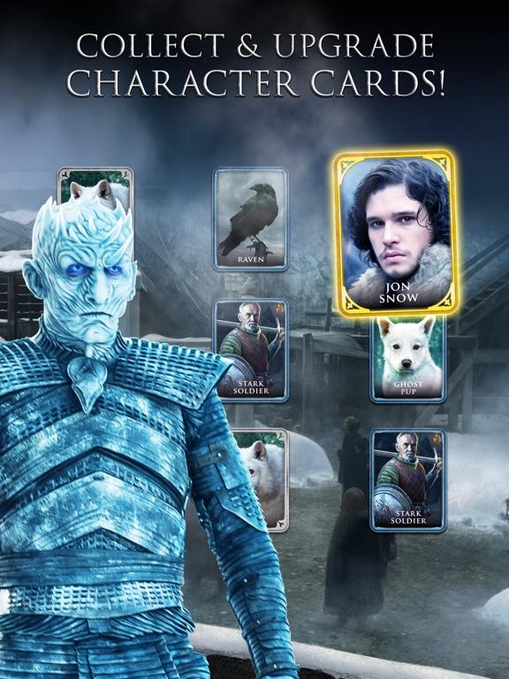 Game of Thrones Slots Casino screenshot 10