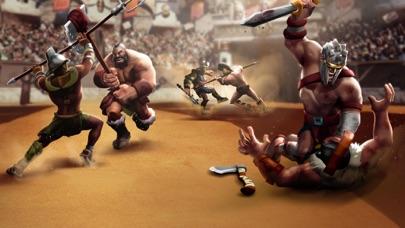 グラディエーターヒーローズ氏族の戦争 (Gladiator)のおすすめ画像2