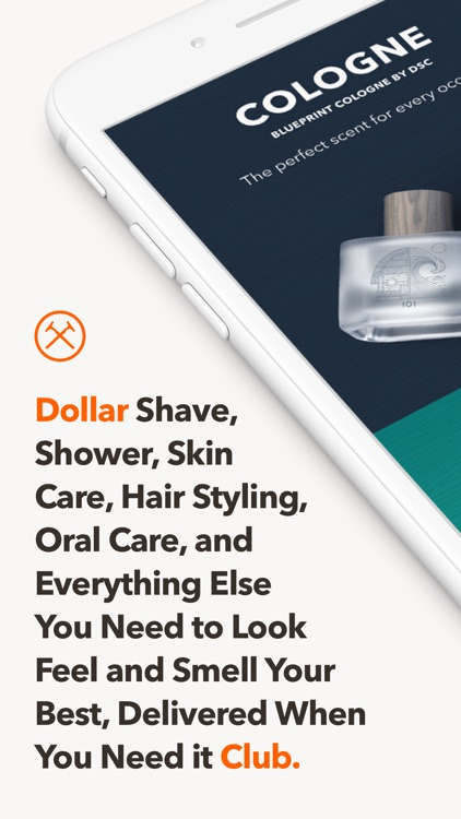 Dollar Shave Club screenshot-0