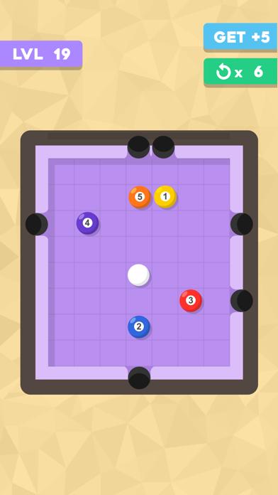 Pool 8 screenshot 4