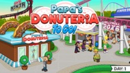 Papa's Donuteria To Go! iphone images