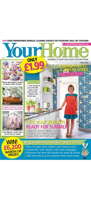 Your Home Magazine on the App Store