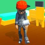 Keepie Uppie 3D