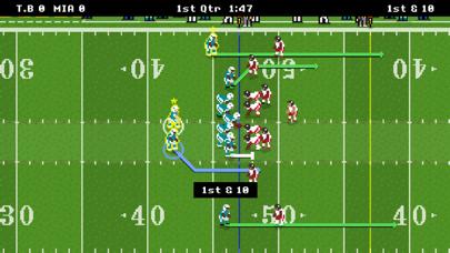 Retro Bowl screenshot 10