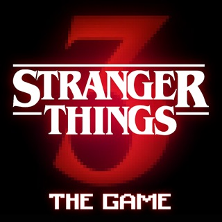 Stranger Things: The Game on the App Store