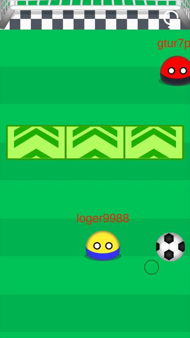 ultra soccer.io screenshot 1