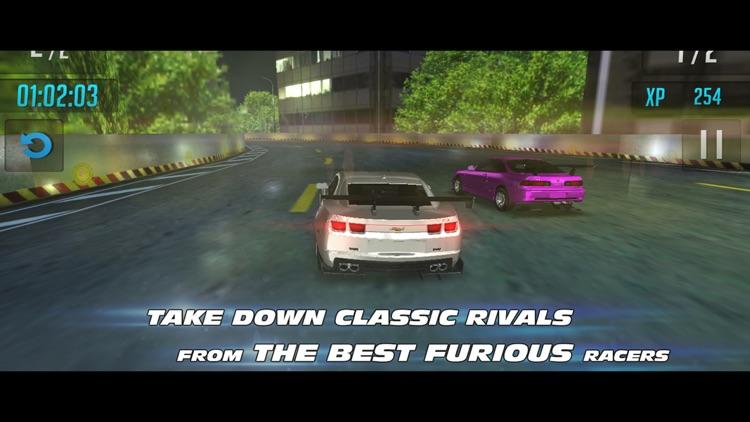 Furious Sprint Racing screenshot-4