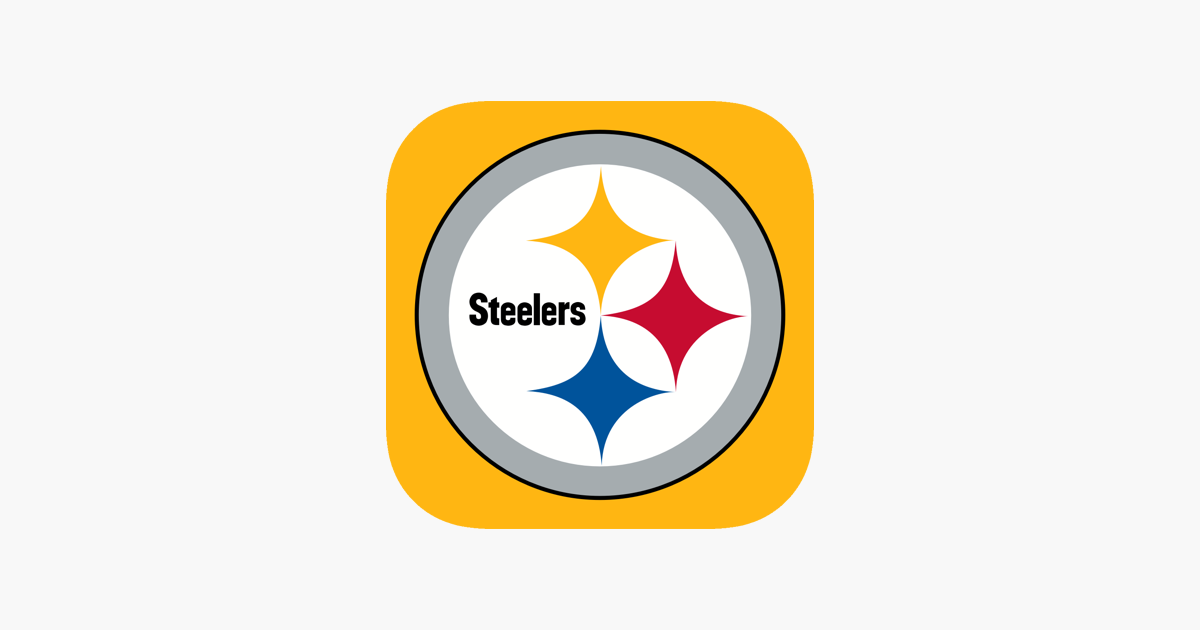 24b37e15 Pittsburgh Steelers on the App Store