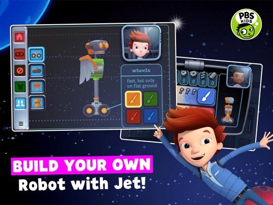 Jet's Bot Builder: Robot Games screenshot 7