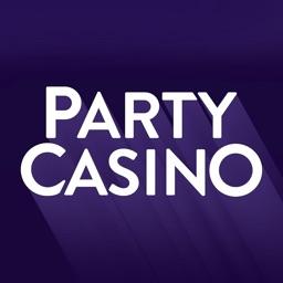 PartyCasino: Play Casino Games