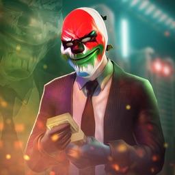 Master Thief Robbery Simulator