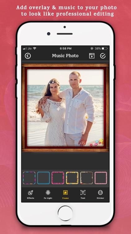 Video Maker With Music screenshot-3