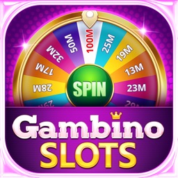 Gambino HD: Best Slots Casino
