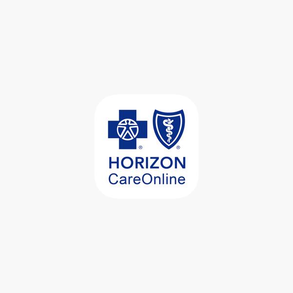 Horizon CareOnline on the App Store