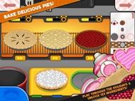 Papa's Bakeria To Go! ipad images